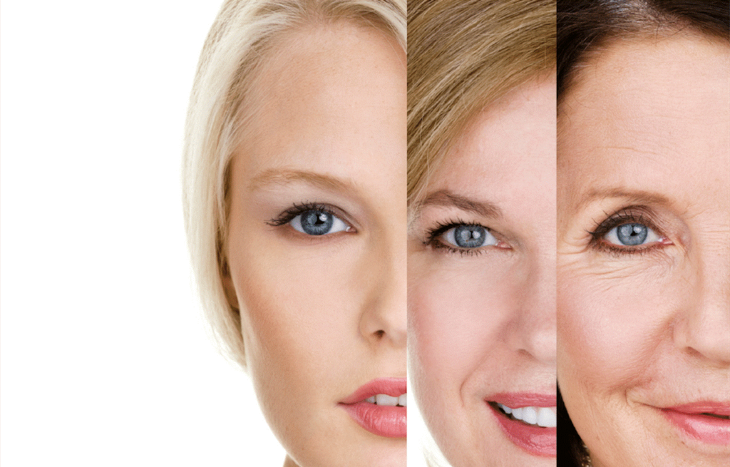 Anti-Aging Strategies for Younger Looking Skin