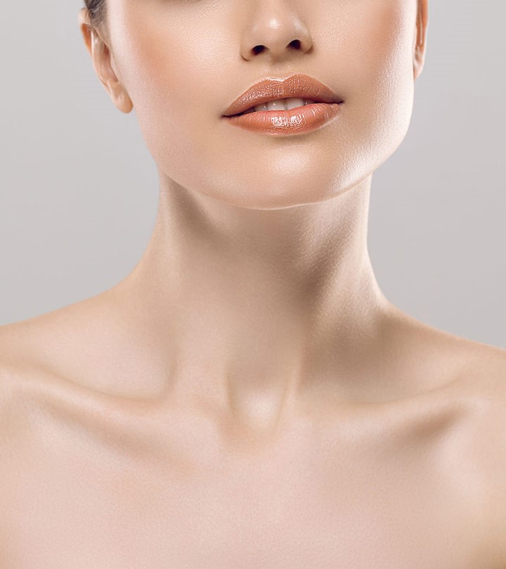 10 Best Skin Care Tips for Your Neck