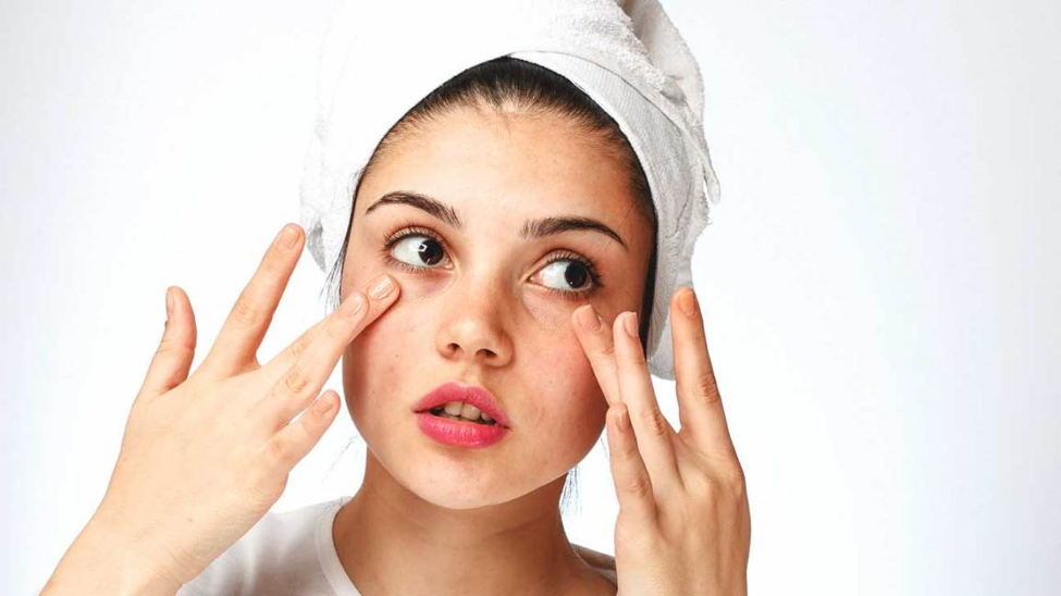 Dry Skin on the Face and How to Reverse It in 6 Steps