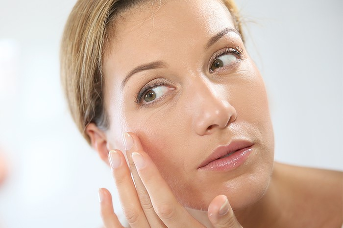 The 8 Major Effects of Aging on Skin