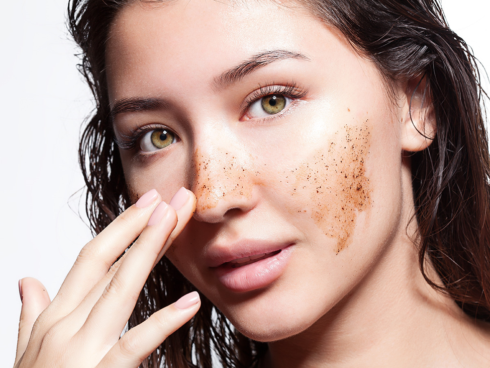 How to Exfoliate Your Skin Type Properly and Safely