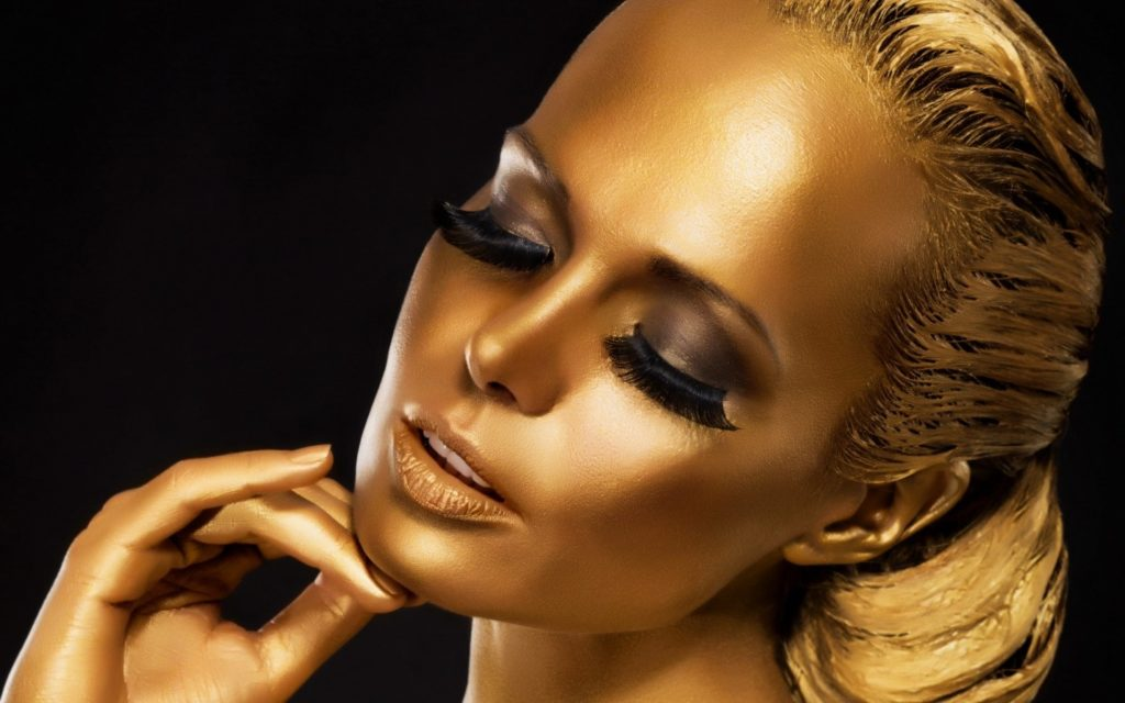 Gold Infused Skin Care Products and Where to Find Them