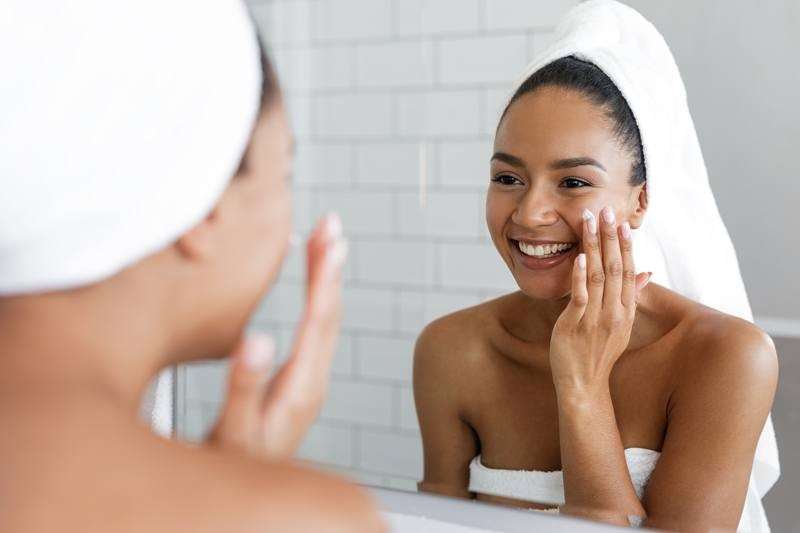 Top 5 Underrated Habits for Better Skin
