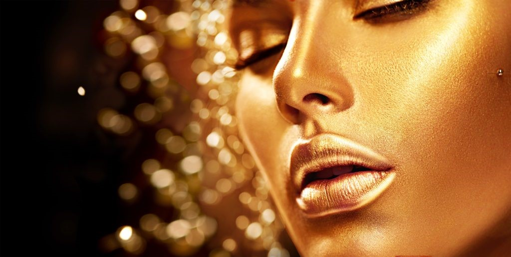 10 Reasons Why Gold is the Best in Luxury Skin Care