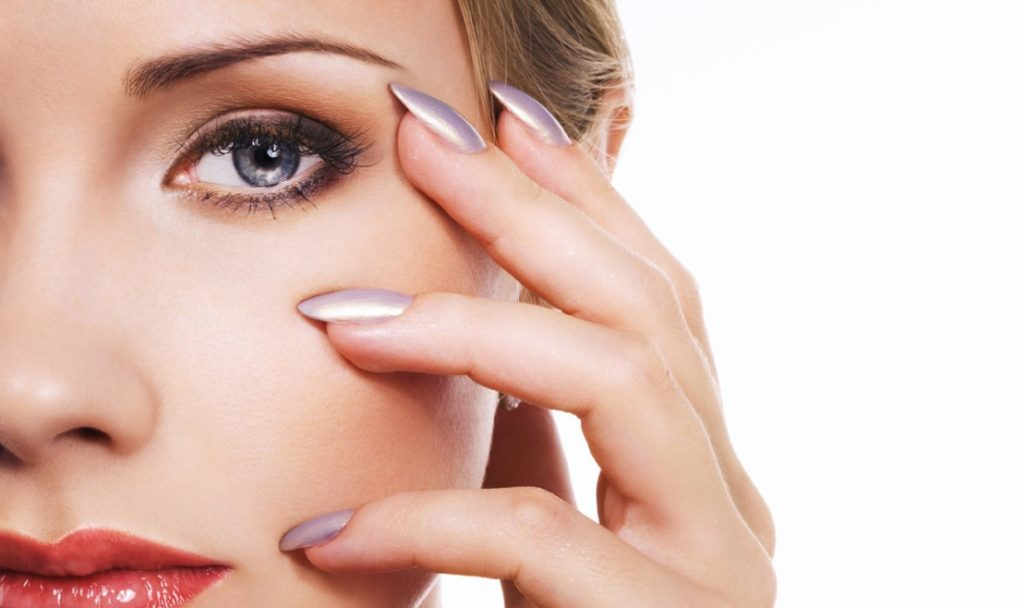 The Role of Eye Skin Care in Anti-Aging