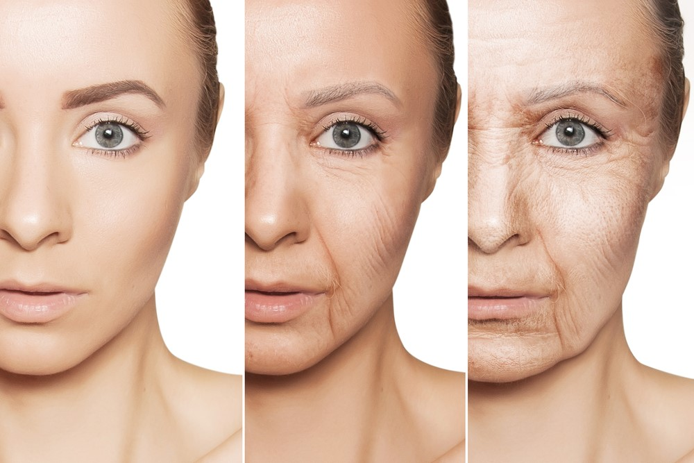 A Lasting Skin Care Routine for Aging Skin