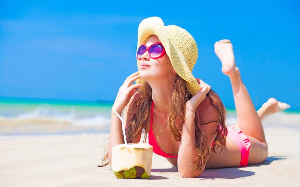 Summer Skin Care Tips to Apply in 2019