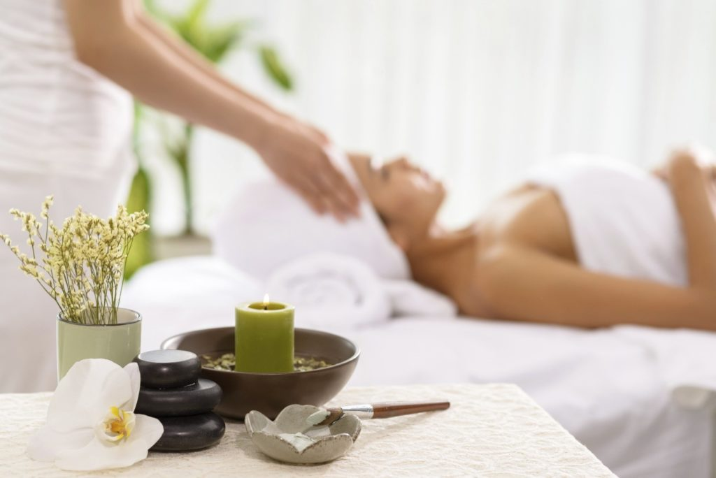 Spa – 10 Benefits of Spa You Can't Ignore