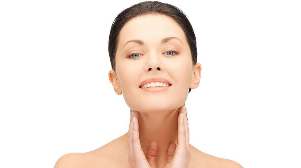 Proven Tips to Preventing and Treating Neck Wrinkles