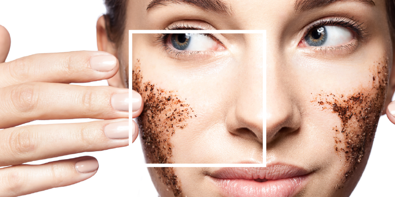7 Signs That Prove You're Over-Exfoliating Your Skin